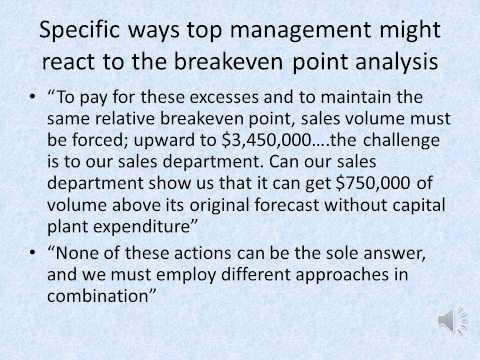 group 3 cost analysis wmv