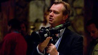 Nolan Talks Physical Film - AMC Movie News