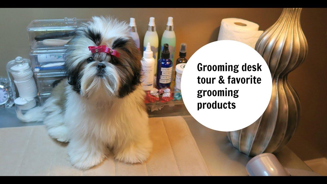 Triangle Dog Grooming Brush