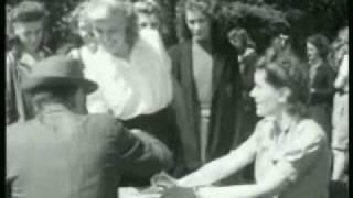 BILLY MERRIN & HIS COMMANDERS: We