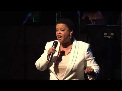 Marcia Love - In Concert - Thank You Lord