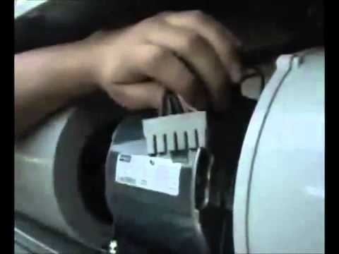 hqdefault air curtain & air door installation video www airdoordistributors