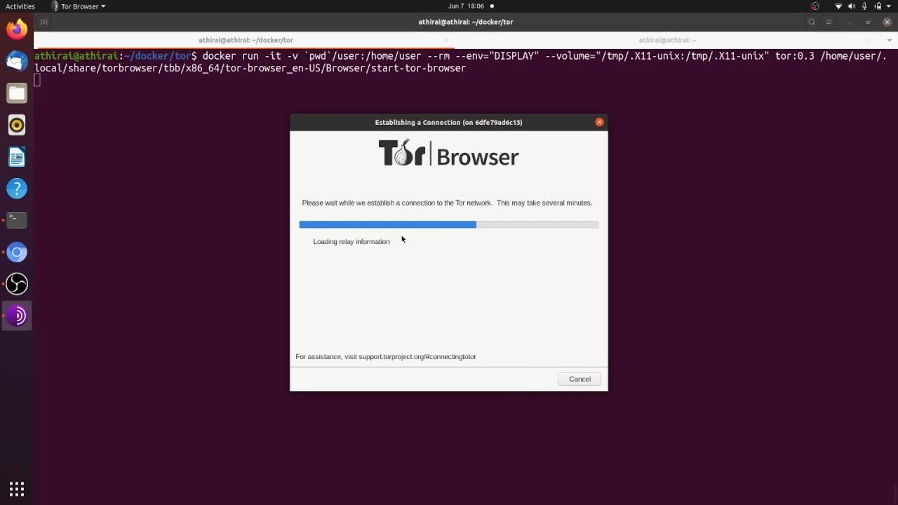 Docker tor browser гирда русский в браузере тор hyrda