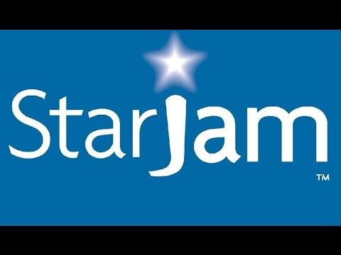 StarJam Wellington - End of Year Concert 2016