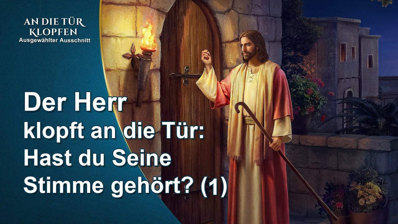 Christlicher Film | An die Tür klopfen Clip 4