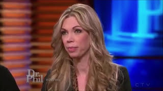 Michael McCrudden on Dr. Phil - Kitchen Nightmares' Most Controversial Couple