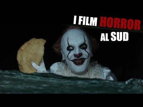 I FILM HORROR al SUD