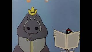 все грехи и киноляпы в мультфильме бегемот который боялся прививок