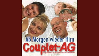 Das Bayern-Kabinett