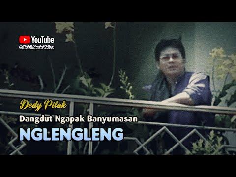 Dedy Pitak ~ NGLENGLENG # Lagu Tarling Banyumasan Kisah Asmara
