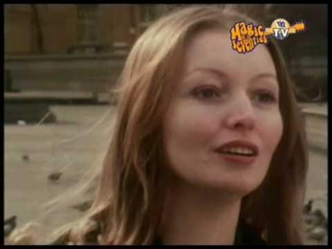 "MARY HOPKIN - ""If You Love Me"" (promo video, 1976)"
