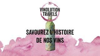 Vive la Vinolution