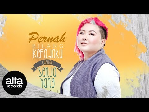 Yuka Tamada - Senja Yang Baru (Official Lyric Video)