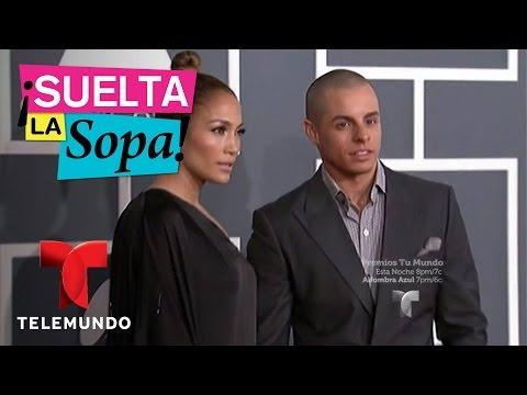 Suelta La Sopa | ¿Jennifer López y Casper Smart se separaron? | Entretenimiento