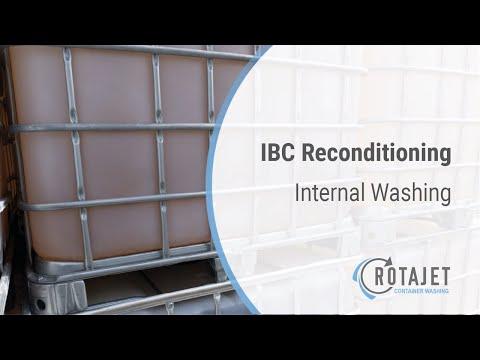 Ibc Wash Rinse Station Doovi