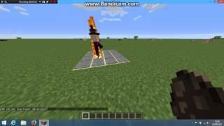 Cara membuat jebakan dari petir di minecraft Faridz