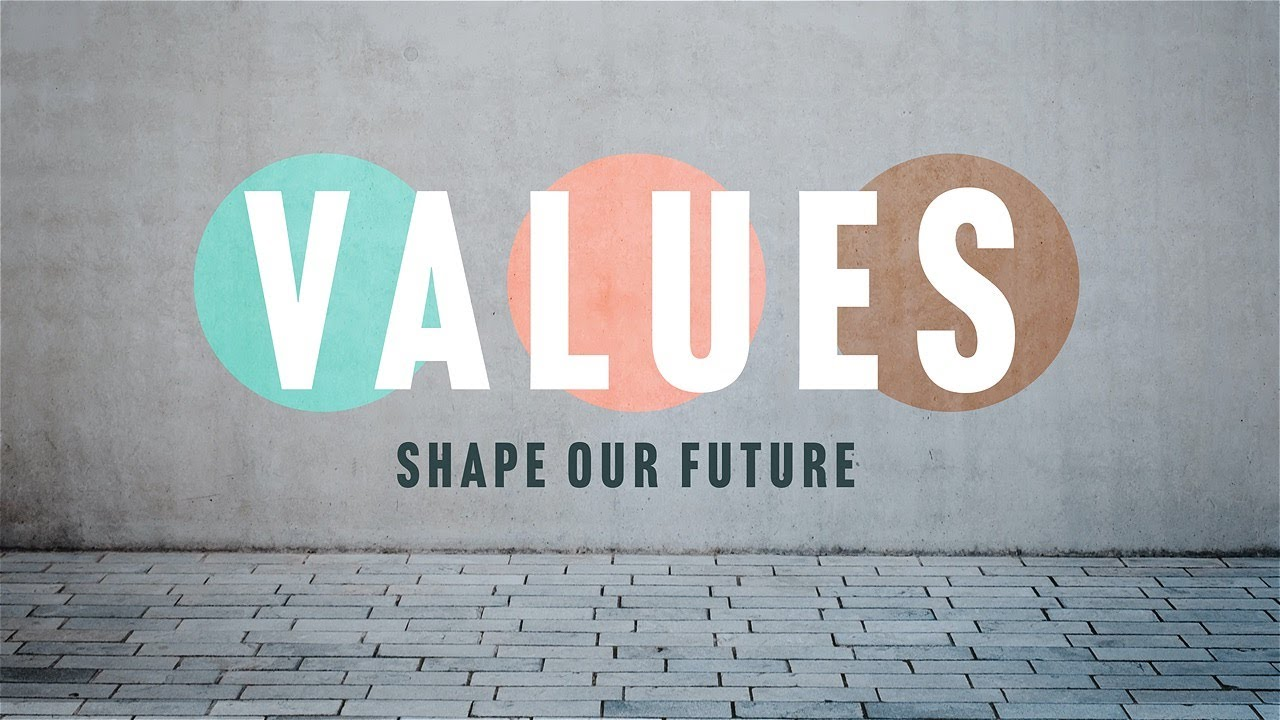 Values Pt.2 – Michael Nicholas