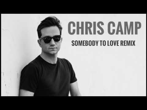 Somebody To Love Remix