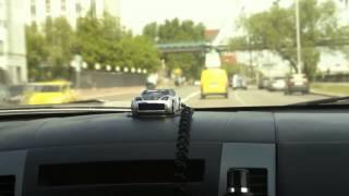 видео Stinger Car Z3
