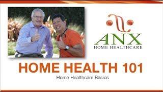 Home Healthcare Basics