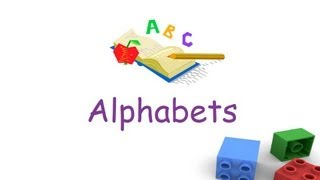 ABC Alphabet flash cards for preschool children, A for apple b for ball for kindergarten kids