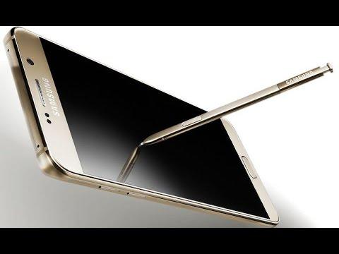 Samsung Galaxy Note 7 : Notre TEST