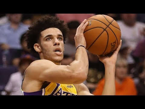 Download Youtube: Lonzo Ball Breaks This INSANE Worst All-Time Record!: Should Lakers Be Concerned?
