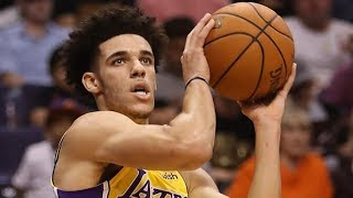 Lonzo Ball Breaks This INSANE Worst All-Time Record!: Should Lakers Be Concerned?
