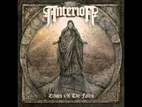 Anterior - Sleep Soundly No More