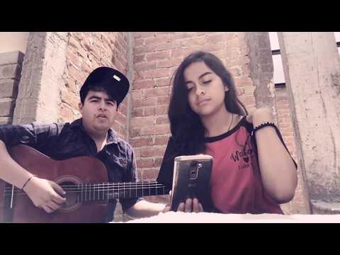 Dime Que Si - Los Primos Mx Ft. Griss Romero - Cover