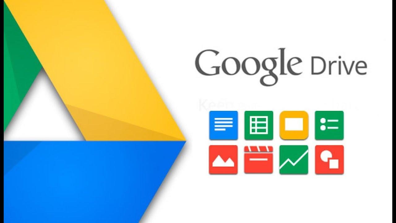 Cómo Usar Google Drive Youtube