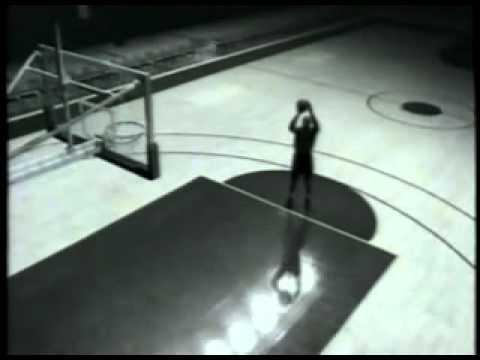 Nike - Michael Jordan Just do it