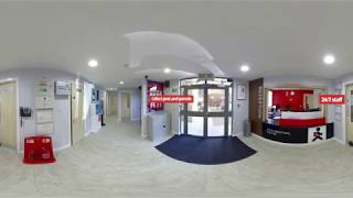 Take a 360 tour of Sanctuary Students Don Gratton House in London