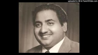Mohd.Rafi Bhule Bisre Geet 3 Digitally Remastered From LP Recording