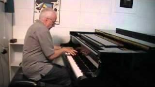 """Prokoviev  3 Pieces from """"Cinderella""""  Op. 95 #1  """"Intermezzo"""""""