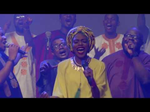 fountain-worship-team---'god-alone'-by-pastor-tolu-odukoya-ijogun