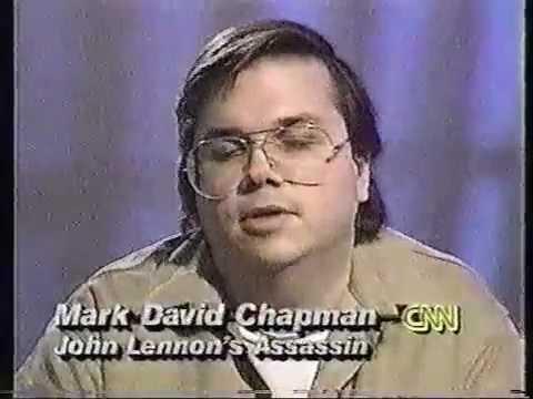 Entrevista con Mark David Chapman subtitulada al Español Larry King En directo 12/17/92