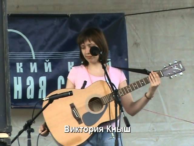 Лесной Концерт 2012. Часть 3