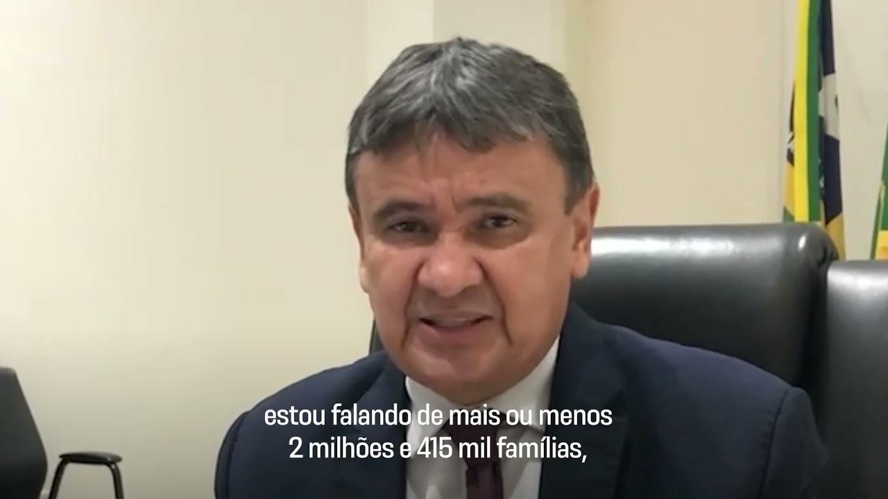 Governadores cobram Bolsonaro por negar Bolsa Família a 10 milhões de pessoas