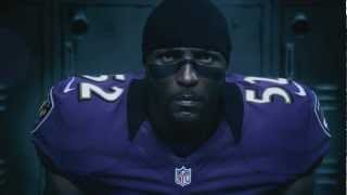 Madden NFL 13 Intro with Ray Lewis