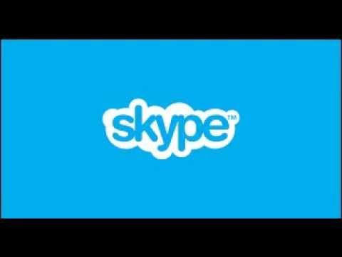 Musica de skype :P