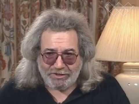 Garcia Interview 10-13-89