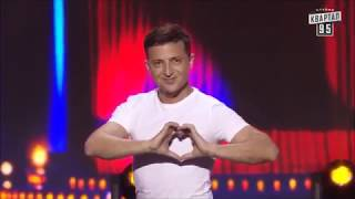 Лучшая пародия на Лободу)