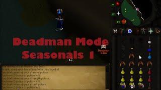 Wiggled - Deadman Mode Seasonals PK Video 1