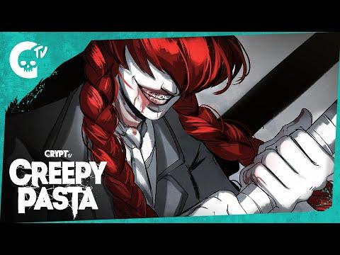 "SHELLEY | ""Shelley's Secret"" | Crypt TV Extended Universe | Creepypasta"