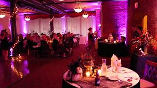 Personalized Wedding Party Introductions - Sound Selection DJ & Entertainment - Binghamton, NY DJ