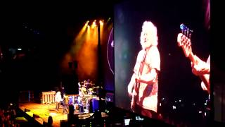 Neil Young - Love to Burn (Wien 23.07.2014)