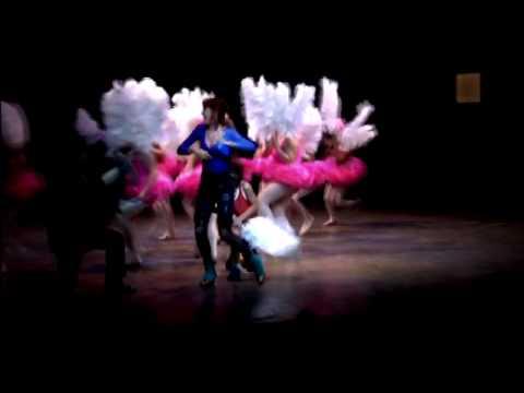 We Are Billy Elliot: Haydn Gwynne