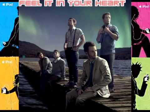 Abandon - Feel It In Your Heart (2011 Single Release) - YouTube.flv