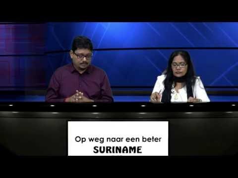 Op Weg Naar Een Beter Suriname Aflevering 2